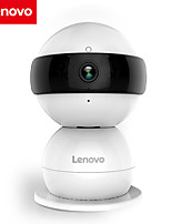 Lenovo®  Snowman 1080P 2.0 MP Mini Indoor with Day Night PTZ Baby Monitor