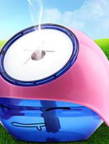 1pc couleur aléatoire diy véhicule monté rotatif aromathérapie diffuseurs mèche équilibrage normal de l'encercure sécrétion d'huile