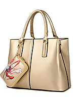 Women PU Formal Casual Event/Party Wedding Office & Career Tote