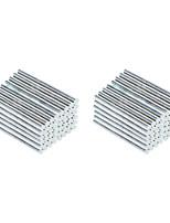 Magnetspielsachen 2000 Stücke MM Magnetspielsachen Executive-Spielzeug Puzzle-Würfel Für Geschenk
