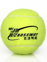 Bolas de tênis( DEFibraÁ Prova-de-Água Elasticidade Alta Durabilidade