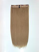 Flip In Synthetik Haarverlängerungen 168 Haar-Verlängerung