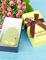 4Box/Set Perfect Pair Pear Shaped Soaps Beter Gifts® Wedding Favors