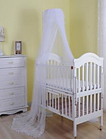 Landing Baby Nets with Stent Dome Baby Child Mosquito Nets