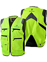 Scoyco JK30 Motorcycle Jacket Riding Clothes Breathable perspiration safety reflective clothing