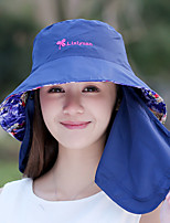 Women 's Summer Outdoor Sunscreen Protection Neck Face of Mountain Biking Hat