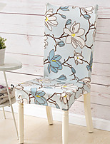 Form Fit Classic Chair Cover , Polyester Fabric Type Slipcovers
