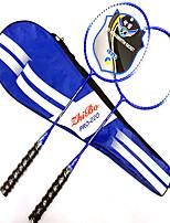 Raquetes para Badminton Durabilidade Nailom 1 Peça para Interior Ao ar Livre Espetáculo Praticar Esportes de Lazer-#