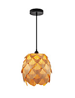 E27  D-07m  Designer Style Artichoke Layered Ceiling Pendant Light/Not Included Light Bulb