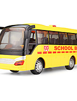 Toys Model & Building Toy Bus ABS Plastic
