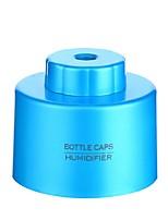 USB-мини-увлажнитель второго поколения крышки увлажнителя с бутылкой ультразвуковой увлажнитель аромат