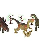 Modèle réaliste de dinosaure jouet