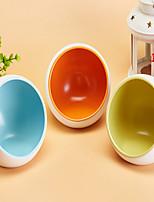 Cat Dog Bowls & Water Bottles Feeders Pet Bowls & Feeding Waterproof Portable Double-Sided