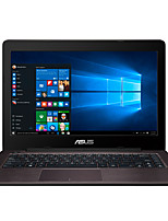 asus laptop a456ur7200 14 polegadas intel i5-7200u dupla ram núcleo 4GB 500GB de disco rígido Windows 10 gt930m 2gb
