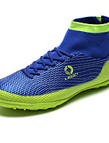 Sneakers Soccer Cleats Soccer Shoes/Football Boots Kid's UnisexAnti-Slip Anti-Shake/Damping Cushioning Impact Wearproof Breathable Ultra