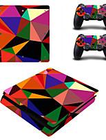 B-Skin Стикер Для PS4 Тонкий Новинки