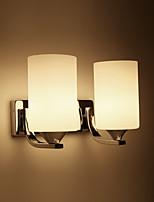 E27 característica moderna / contemporânea da pintura para a luz de parede ledambient da parede dos sconces da luz