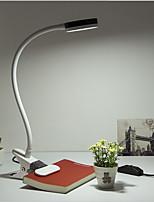 3 Moderne / Contemporain Lampe de Bureau , Fonctionnalité pour LED , avec Autre Utilisation Interrupteur ON/OFF Interrupteur