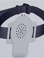 Dog Bark Collar Anti Bark Solid Plastic