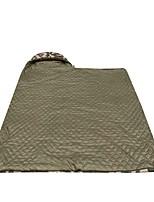 Sleeping Pad Rectangular Bag Single 10 Hollow Cotton 210X70 Hiking Camping Traveling OutdoorMoistureproof/Moisture Permeability Dust