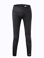 Women's Running Tights Quick Dry Spring Summer Yoga Running Terylene Tight Indoor Outdoor clothing Classic Sexy