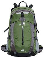 50 L Tourenrucksäcke/Rucksack Rucksack Camping & Wandern Klettern Multifunktions andere