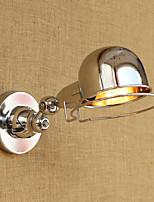 Ac 110-130 ac 220-240 4 e14 современная / современная страна ретро живопись функция для светодиодной мини стиль лампы включены защита для