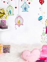 Lazer Adesivos de Parede Autocolantes de Aviões para Parede Autocolantes de Parede Decorativos,Vinil Material Decoração para casa Decalque