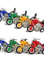 Wind-up Toy Motorcycle Children's Unisex