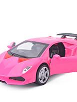 Грузовик Машинки с инерционным механизмом Игрушки на солнечных батареях Металл Зеленый Оранжевый Белый Модели и конструкторы