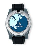 yykd01 montres intelligentes KD01 de montre intelligente pour assistance téléphonique Apple android sim / tf horloge pédomètre gprs