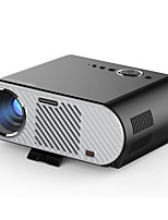 GP90 LCD WXGA (1280x800) Projecteur,LED 3200 Portable HD Android Sans-Fil Projecteur