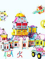 Magnetism Magnetism Variant Tile Magnetic Blocks Magnet Assembled To Build Boys And Girls 3-8 Year Old Children's Toys Number Of Blocks 715