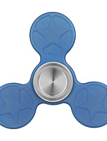 FURA TC4 Titanium Alloy Body Tungsten Steel Bearing Hand Spinner Toy - Blue / Golden / Colorful