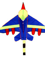 Kites Aircraft Fighter Helicopter Animal Outdoor Fun & Sports Novelty Nylon Unisex