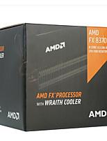 amd 4 GHz fx-8370 octa-core processeur de bureau
