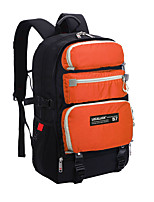 35 L Sac à dos Cyclisme sac à dos Multifonctionnel Vert Rouge Bleu Violet Orange
