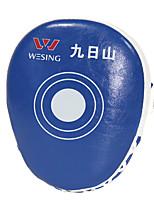 l'entraînement en force Sanda bleu / boxe pad pu boxe