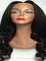 On Sale Glueless Brazilian Human Virgin Hair Lace Wigs Body Wave Full Lace Wigs With Baby Hair For Black Women Lace Wigs 8-26Inch