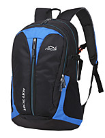 Backpack Hiking & Backpacking Pack Multifunctional Yellow Green Dark Blue Light Blue Others