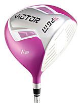 Clubs de golf ensembles de golf pour femmes alliage durable de golf
