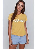 AliExpress ebay2017 summer new printed T-shirt shirt female Spot