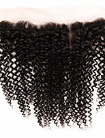 One Pack Solution Brazilian Texture Kinky Curly 12 Months 5 Pieces hair weaves