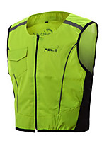 POLE Motorcycle Riding Clothes Male And Female Fluorescent Clothing Cold Warm Knees Knight Equipment