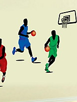 Sports Wall Stickers Plane Wall Stickers Decorative Wall Stickers,Vinyl Material Home Decoration Wall Decal