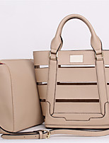 Women PU Formal Casual Event/Party Wedding Office & Career Bag Sets Handbag More Colors