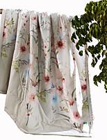 Yuxin®tencel ar condicionado quilt verão fino núcleo han xiang seda verão legal quilt conjunto de cama