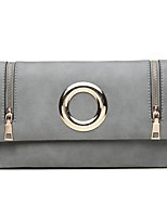 Women PU Formal Sports Casual Event/Party Wedding Outdoor Office & Career Wristlet