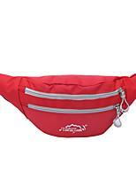 5 L Поясные сумки Водонепроницаемый Зеленый Красный Розовый Серый Черный Темно-синий Светло-синий Коричневый Оранжевый защитный зеленый