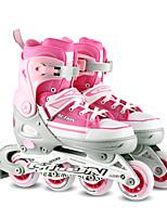 Unisex Inline Skates Blue/Black/Blushing Pink